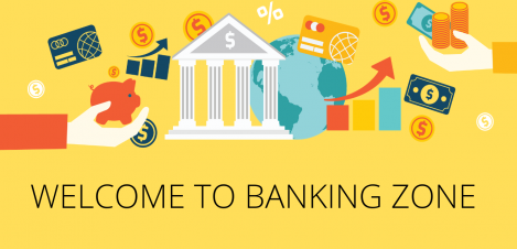Welcome to banking zone
