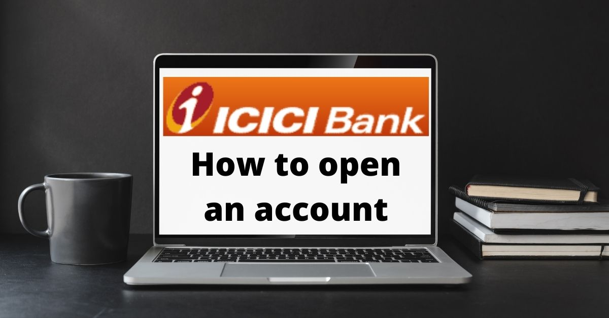 How to open an account