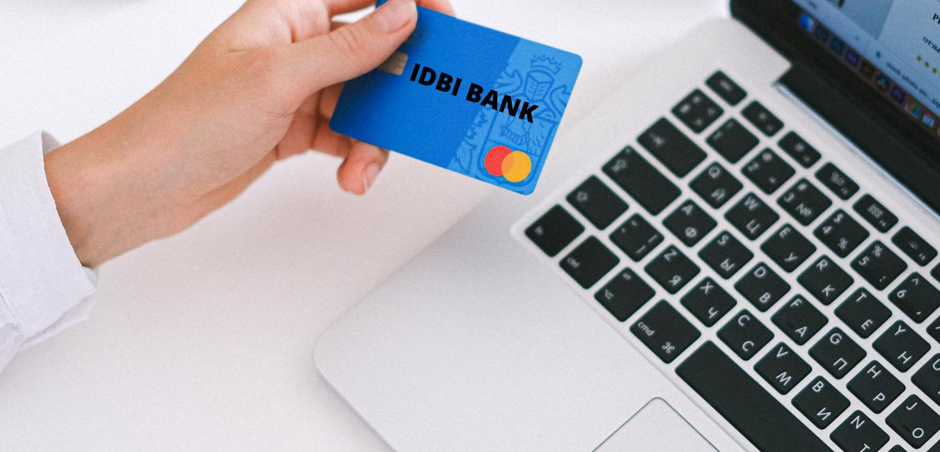 facilities provided by IDBI bank
